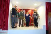 Exitoso regreso del teatro y la cultura al salón social de Leiva