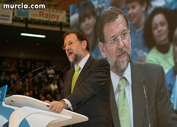 """PSOE: """"Rajoy said now that will have to study the current layout of the Mediterranean Rail Corridor"""" - 1"""
