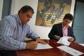 El Ayuntamiento y Cruz Roja firman su convenio anual