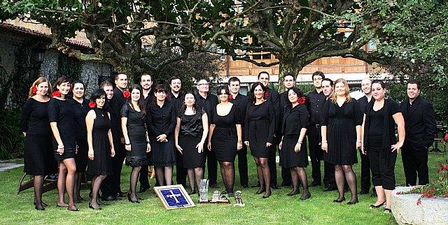 Vox Musicalis interpretará un repertorio de obras de música vocal medieval y renacentista dentro del programa Breviarium Hispanum, Foto 2