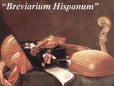 Vox Musicalis interpretará un repertorio de obras de música vocal medieval y renacentista dentro del programa Breviarium Hispanum