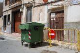 Esta noche no habrá recogida de residuos sólidos urbanos por la festividad de San Martín de Porres, patrón de los trabajadores de este servicio