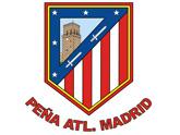 La Peña Atlético de Madrid de Totana celebra su XV aniversario con una gran cena gala