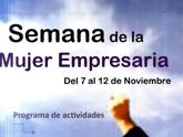 La Asociación de Mujeres Empresarias de Totana organiza del 7 al 12 de noviembre la Semana de la Mujer Empresaria