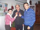 Representantes de la D.O.O. Pimentón de Murcia participan en los actos de la fiesta de la D.O.P. Pimiento de Espelette (Francia)