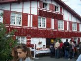 Representantes de la D.O.O. Pimentón de Murcia participan en los actos de la fiesta de la D.O.P. Pimiento de Espelette (Francia) - 3