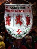 Representantes de la D.O.O. Pimentón de Murcia participan en los actos de la fiesta de la D.O.P. Pimiento de Espelette (Francia) - 10