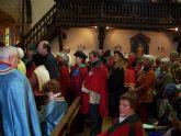 Representantes de la D.O.O. Pimentón de Murcia participan en los actos de la fiesta de la D.O.P. Pimiento de Espelette (Francia) - 5