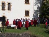 Representantes de la D.O.O. Pimentón de Murcia participan en los actos de la fiesta de la D.O.P. Pimiento de Espelette (Francia) - 7