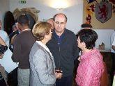 Representantes de la D.O.O. Pimentón de Murcia participan en los actos de la fiesta de la D.O.P. Pimiento de Espelette (Francia) - 8