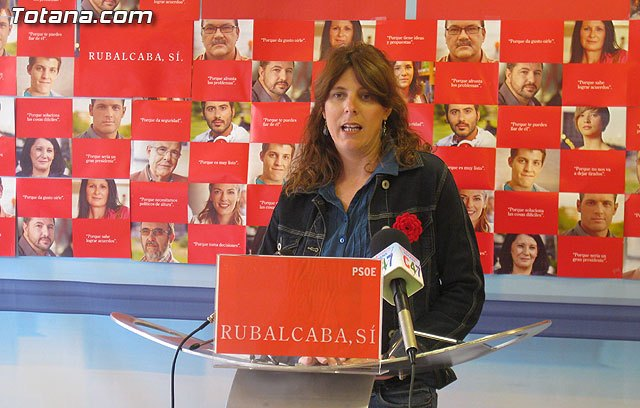 PSOE: El PP se quita la máscara y muestra sus políticas más embusteras, Foto 1