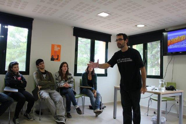 FEMAE apuesta por la Formación de Promotores de la participación estudiantil, Foto 1