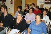 Más de cuarenta personas participan en el curso Guía-acompañante de Totana - 7