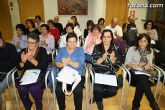 Más de cuarenta personas participan en el curso Guía-acompañante de Totana - 9