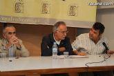 Mesa redonda Especuladores, gobiernos y sufridores, Una aproximación ideológica a la crisis económica - 2