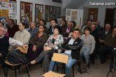Mesa redonda Especuladores, gobiernos y sufridores, Una aproximación ideológica a la crisis económica - 8