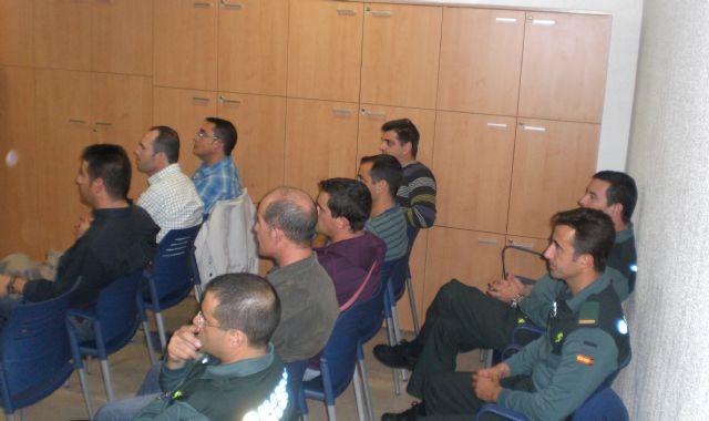 El CAVI implica más a la Policía Local y Guardia Civil en su protocolo de actuación, Foto 1