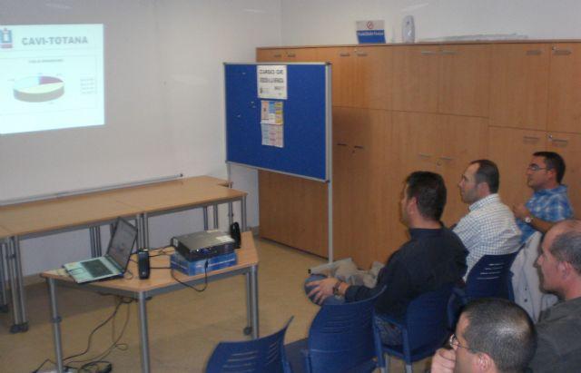 El CAVI implica más a la Policía Local y Guardia Civil en su protocolo de actuación, Foto 2