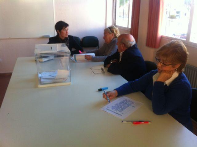 Se celebran las elecciones generales para elegir a los miembros del Consejo de Dirección del Centro Municipal de Personas Mayores, Foto 2
