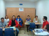 Finaliza con éxito el curso Gestión básica de asociaciones y nuevas tecnologías