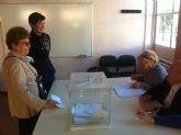 Se celebran las elecciones generales para elegir a los miembros del Consejo de Dirección del Centro Municipal de Personas Mayores