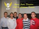 Nueva junta directiva en el Club Atletismo Totana