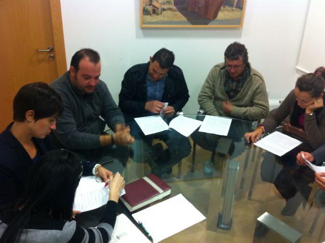 El domingo 27 de noviembre se celebrarán finalmente las elecciones a la Junta Local de Vecinos de El Paretón-Cantareros, Foto 1