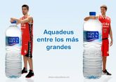 Aquadeus se une al UCAM Murcia Club Baloncesto