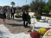 Los residentes extranjeros conmemoran el Día del Armisticio