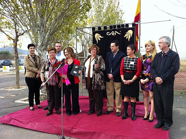 More than 400 people attended the Fourth Meeting of the crews Raiguero, Foto 1