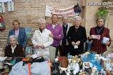 Mercadillo solidario Misioneras Combonianas