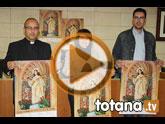 Presentación cartel y actividades religiosas Fiestas de Santa Eulalia 2011
