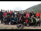 El pasado domingo 13 de Noviembre se celebraba por parte del club senderista de Totana una nueva ruta programada en su calendario de actividades