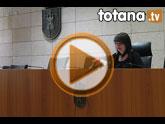 La alcaldesa anuncia que en el primer trimestre del 2012 estará preparada la adaptación del 90% de las subsanaciones del territorio del PGOU para su aprobación definitiva