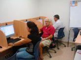 Finaliza el curso de Informática Básica incluido en el programa Capacitación Sociolaboral 2011