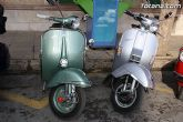 I Vespa Meeting Totana - 8