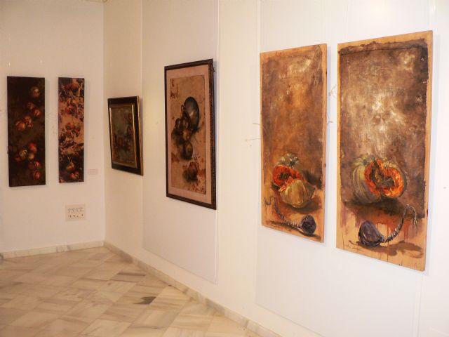 El fin de semana rebosa actividades con la inauguración de dos nuevas exposiciones, Foto 3