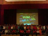 Medio centenar de alumnos de los centros educativos de la localidad han participado en los talleres de sensibilización intercultural