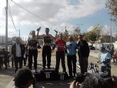 El C.C. Santa Eulalia consigue un 3º puesto Master-40 en la I marcha mtb Jumilla
