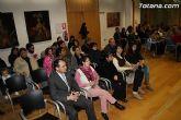Un total de 703 personas ha participado en las acciones formativas organizadas por el área de Participación Ciudadana e Interculturalidad - 2