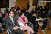 Un total de 703 personas ha participado en las acciones formativas organizadas por el área de Participación Ciudadana e Interculturalidad - 4