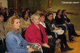 Un total de 703 personas ha participado en las acciones formativas organizadas por el área de Participación Ciudadana e Interculturalidad - 5
