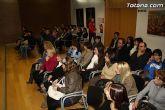 Un total de 703 personas ha participado en las acciones formativas organizadas por el área de Participación Ciudadana e Interculturalidad - 10