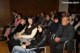 Un total de 703 personas ha participado en las acciones formativas organizadas por el área de Participación Ciudadana e Interculturalidad - 6
