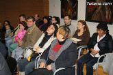 Un total de 703 personas ha participado en las acciones formativas organizadas por el área de Participación Ciudadana e Interculturalidad - 7