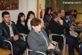 Un total de 703 personas ha participado en las acciones formativas organizadas por el área de Participación Ciudadana e Interculturalidad - 8