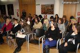 Un total de 703 personas ha participado en las acciones formativas organizadas por el área de Participación Ciudadana e Interculturalidad - 9