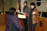Un total de 703 personas ha participado en las acciones formativas organizadas por el área de Participación Ciudadana e Interculturalidad - 14