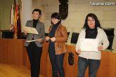 Un total de 703 personas ha participado en las acciones formativas organizadas por el área de Participación Ciudadana e Interculturalidad - 23