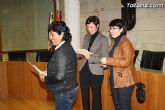 Un total de 703 personas ha participado en las acciones formativas organizadas por el área de Participación Ciudadana e Interculturalidad - 33